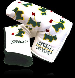 THE site for Scotty Cameron headcover and accessory