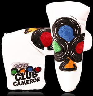 2010 Club Cameron