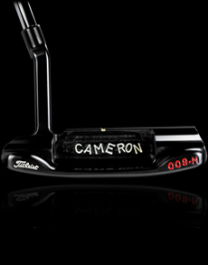 Gallery Putters - CameronHeadcovers com - The site for Scotty