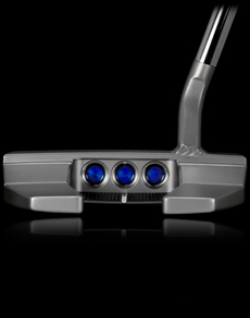 Scotty Cameron Left Handed Putters >> Scotty Cameron Gallery Putters Futura X5 1 5 Prototype