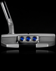 Scotty Cameron Gallery Putters / Futura T5W 2 5 Prototype Tour