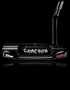 Scotty Cameron Left Handed Putters >> Scotty Cameron Gallery Putters 009m Masterful Carbon