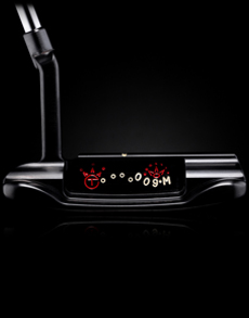Gallery Putters - CameronHeadcovers com - The site for