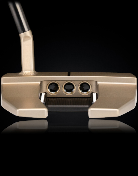 Scotty Cameron Gallery Putters / Futura T5W FloJet Prototype